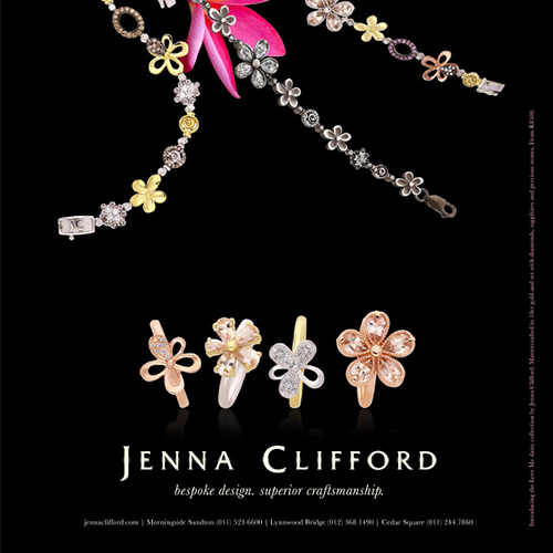 Jenna Clifford