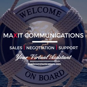 Our Journey with Maxit Communications for corporate design