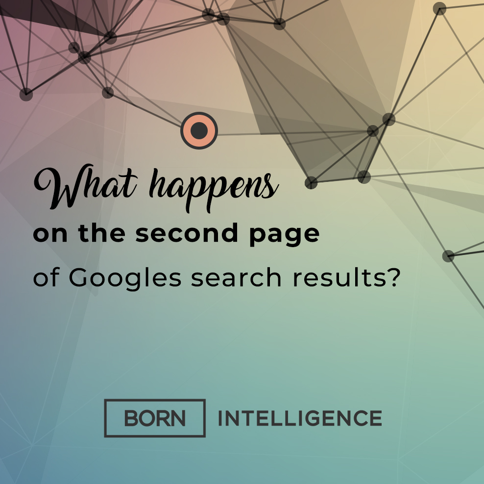 google second page, SEO, Search Engine Optimization, Search ranking, optimize, Benefits of SEO, benefits, online traffic, Google, Google Search Results