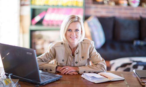 Born Intelligence Women in Business Celia du Preez